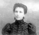 Anna Hughes Patten, 1865-1940