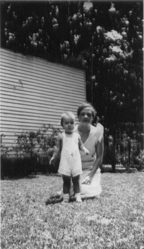 Ann and Maggie Applegate_1933