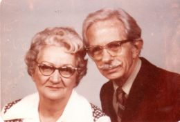 William Gordon Patten and Dolores Patten