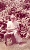 William Gordon Patten (1910-1992), sister of Margaret Patten Applegate