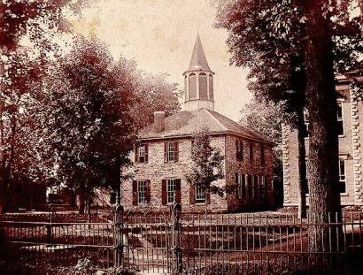Corydon Capitol, 1894