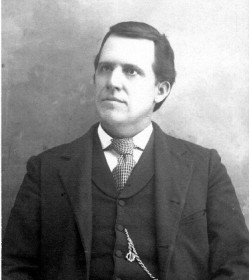 Charles Seth Patten, 1857-1922