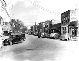 Corydon, 1930s