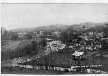 Corydon, circa 1900