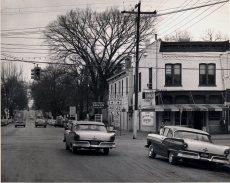 Corydon, late 1950s