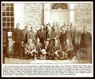 Corydon Rotary 1939
