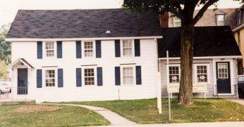 Corydon house