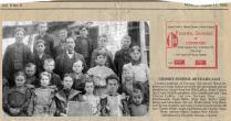Crosby School, 1904