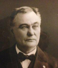 Dr. William Daniel 1911