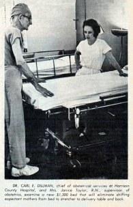 Dr. Carl Dillman