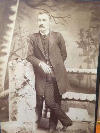 Dr. William Daniel