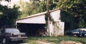 Remains of Sibert farm