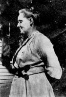 Fredrica Martin Daniel 1855-1940