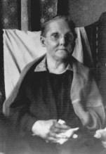 Fredrica Martin Daniel apx 1930