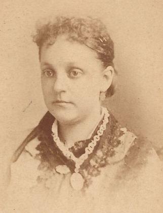 Fredrica Martin Daniel or who