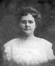 Grace Daniel Applegate (1877-1957)