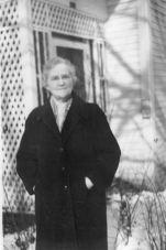 Grace Daniel Applegate 1877-1957 (Bobbie)