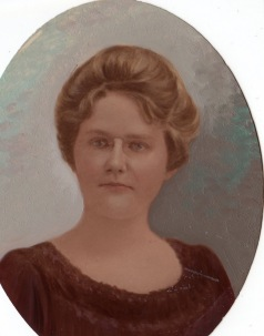 Grace Daniel (Bobbie) (1877-1957)
