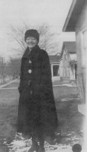 Grace Neely Martin (1896-1982), daughter of Geo Frederick Martin
