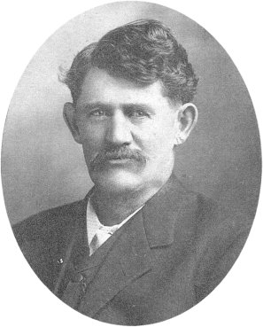 Henry Pond Gordon 1854-1934, father of Julia Gordon Patten and grandfather of Margaret Patten Applegate
