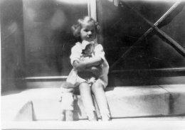 Janice Applegate (1926-1979)