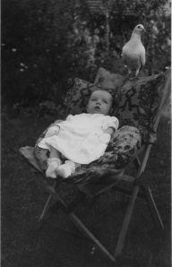 Jerry Daniel, 3 months, 1928