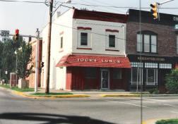 Jocko's, 1992
