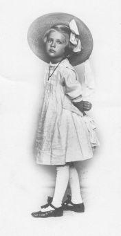 Julia Ann Gordon (1882-1921)