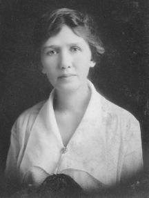 Julia Ann Gordon Patten 1882-1921