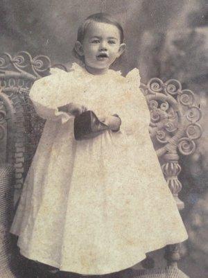 Leonidas Gordon 1896-1950