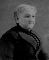 Elizabeth Kelly VanZandt 1829-1906