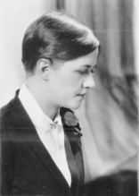 Maggie Patten age 20