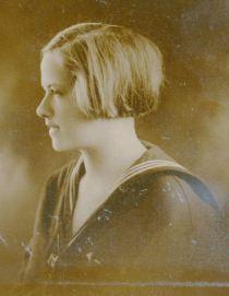 Maggie Patten age 17