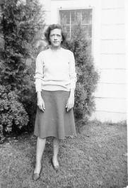 Maggie, 1944