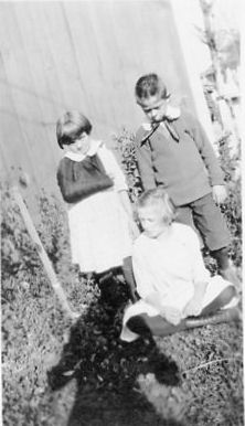 Marian, Maggie, Bill Patten