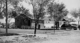 Monahans Country Club, 1949