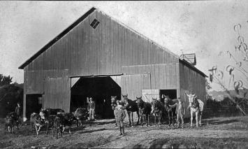 Quebbeman farm