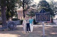 Sue, Grace, Ann, 1988, Corydon