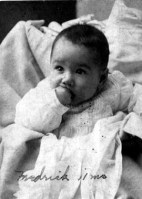 Ted Applegate, 11 months (May 1904)