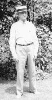 Dr. Vernon Cole Patten