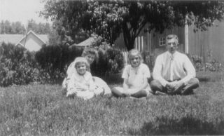 Marian, Julia, Maggie, VC Patten