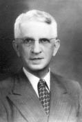 Dr. Vernon Cole Patten 1870-1959
