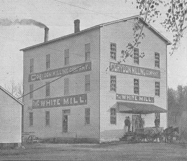 White Mill, Corydon