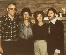 Richard, Grace, Rica, Richard, 1981