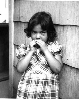 Barb, 5 years, Corydon, Indiana