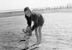 Barb, 1953, Monahans