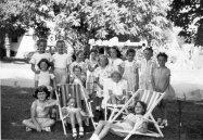 Corydon kids, 1948