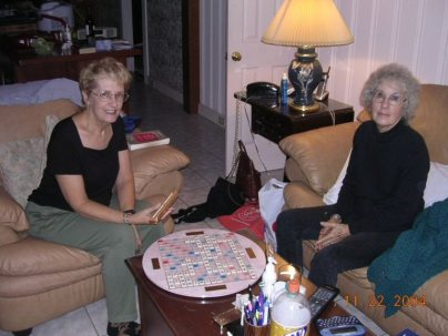 Grace and Rica, 2004