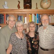 Richard, Grace, Ann, Mike