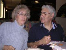Rica and Richard, 2004